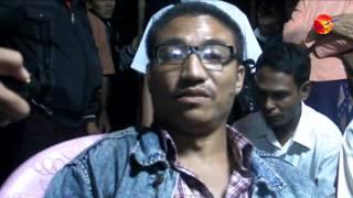 Ko Nyi Nyi Lwin A.k.a Ashin Gambira Released On Bail