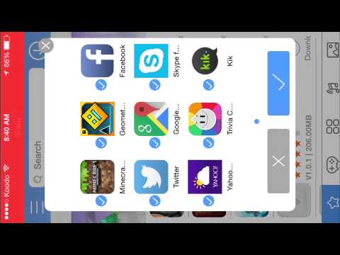 How to install Playbox HD on iOS 8 without jailbreak