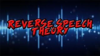 Reverse Audio Theory