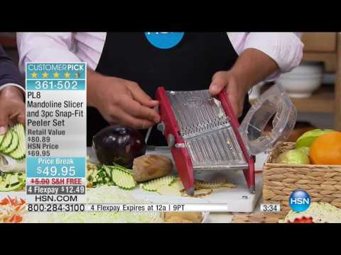 HSN | Kitchen Solutions featuring Elite 01.06.2017 - 06 PM