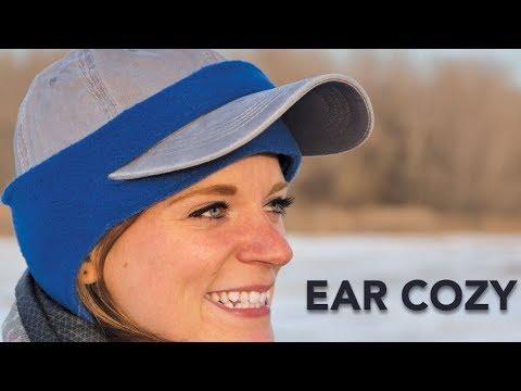 FREE Pattern: Ear Cozy