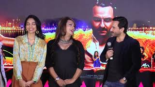 Song Launch Of Kaalakaandi