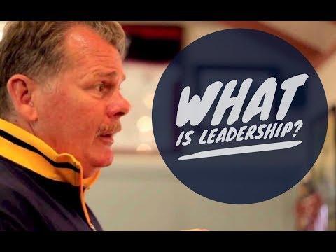 What Is Leadership?   The JuggLife   #94 Jack Clark