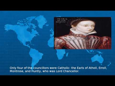 Mary, Queen Of Scots  - Wiki