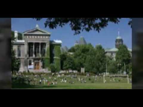university sites