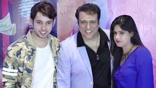 Kaun Mera Kaun Tera Movie First Look & Music Launch | Govinda