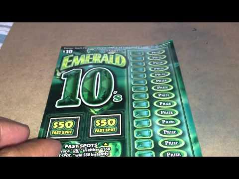 CA Lottery Scratchers Swap! $20.00 Swap!