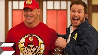 10 Funniest Moments of John Cena