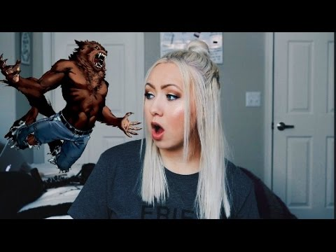 Story time | My Ex told me he was a Werewolf!!
