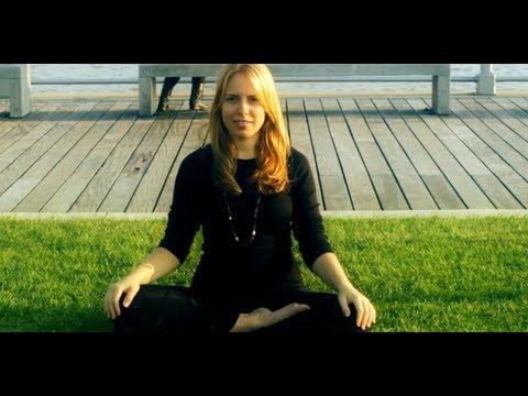 Manage Stress with Samantha Ibarguen | Stress Management