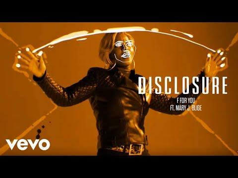 Mary J. Blige junta-se a Disclosure