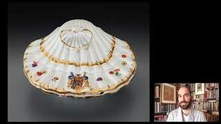 Cocktails with a Curator: Meissen \