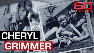 Loophole allows man who confessed to killing Cheryl Grimmer to walk free | 60 Minutes Australia