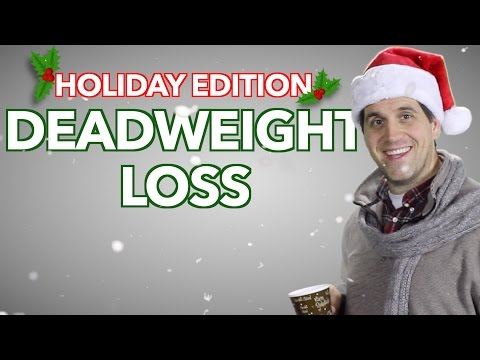 Deadweight Loss, Consumer & Producer Surplus- Microeconomics 2.7 (Holiday Edition)