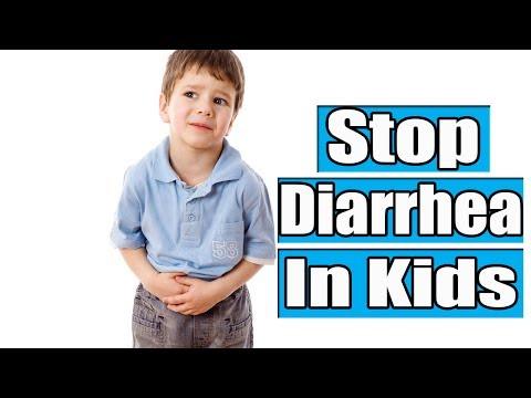 How to Stop Diarrhea in Kids | Home Remedies for Diarrhea