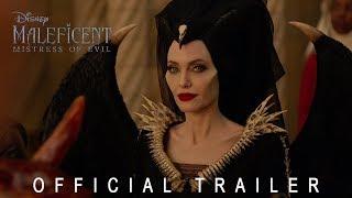 Official Trailer: Disney