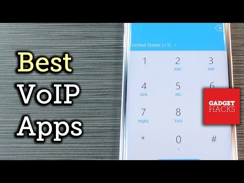 Top 5 Android VoIP Apps for Making Free Phone Calls [Comparison]