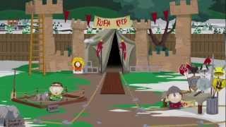 South Park: Der Stab der Wahrheit - Video Game Awards Trailer (Deutsche Version)
