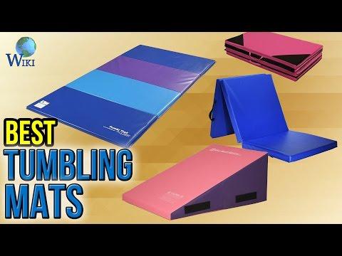 9 Best Tumbling Mats 2017