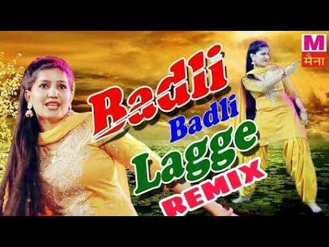 Xxx Mp4 Badli Badli Laage Sapna Chaudhary Dj Abk Dj Music Factory 3gp Sex