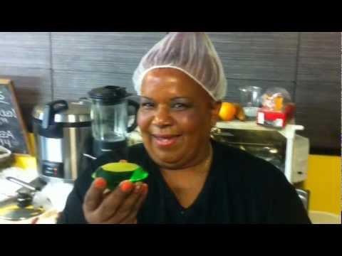 Daily GEMS Video Blog - Rasta Pasta - Kensington Market - Toronto