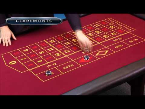 How to Play Roulette - Outside Bets & Column Bets