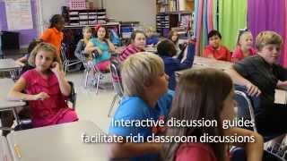 Rich Classroom Discussions in Math