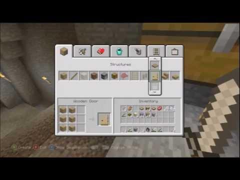 Minecraft Xbox 360 1 8 2 #5   Growing Giant Mushrooms, Killing Endermen and Ender Pearls