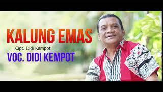 Didi Kempot - Kalung Emas [OFFICIAL]