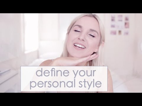 Define your Personal Style ☁ DAY 24 | Simplify your Life Challenge