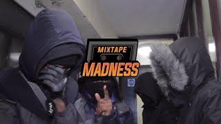 T6 X S9 X Mz Trapo - Uptops Love It (Music Video) | @MixtapeMadness