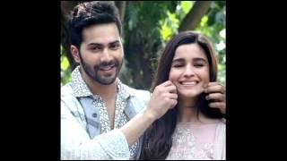 Varun and alia vm on love mashup dj chetas