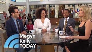 Megyn Kelly: Judge Brett Kavanaugh Standoff Has Become Too Politicized   Megyn Kelly TODAY