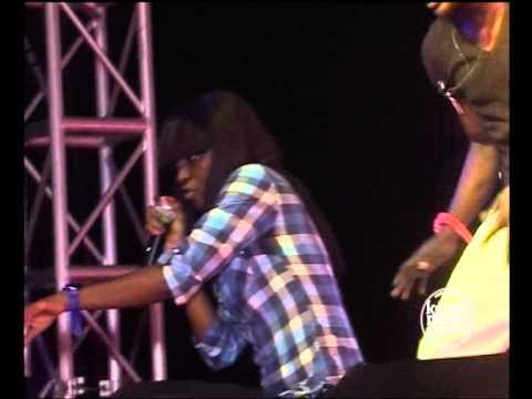 TIPSY PERFORMING @ KENNIS MUSIC EASTER FESTIVAL 2012