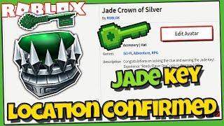 Secret Jade Key Walkthrough Roblox Ready Player One