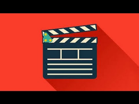 How to make a movie by yourself