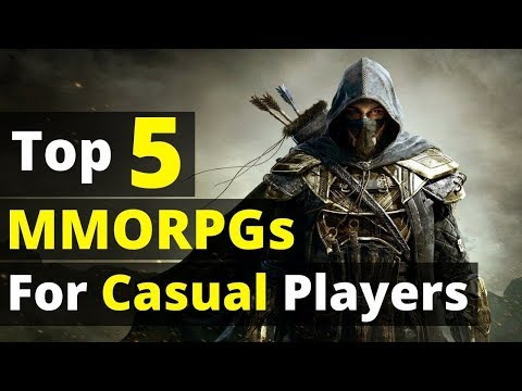 TOP 5 4K MMORPG GAMES FOR ANDROID BEST AVAILABLE NEW REALISE 2017-18 HD