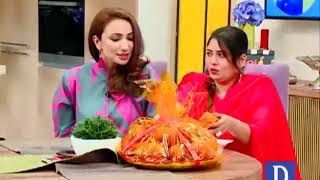Chai toast aur host October 19th,2017
