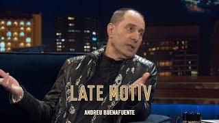 """LATE MOTIV - Gay Mercader. """"Los amigos son tu capital, lo que te define""""   #LateMotiv642"""