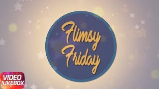 Flimy Friday | Punjabi Songs Collection 2017 | Speed Records