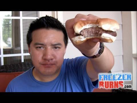 Father's Day Frozen Hamburger Frodown: Freezerburns (ep339)