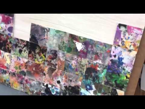 Art Installations FAE11