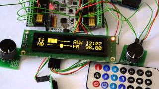Arduinotehniq: BMP180 sensor and Arduino