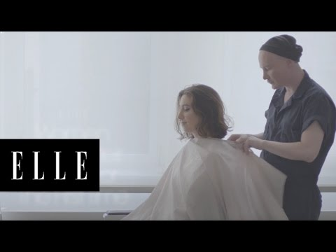 Women Shave Their Head for the First Time   ELLE