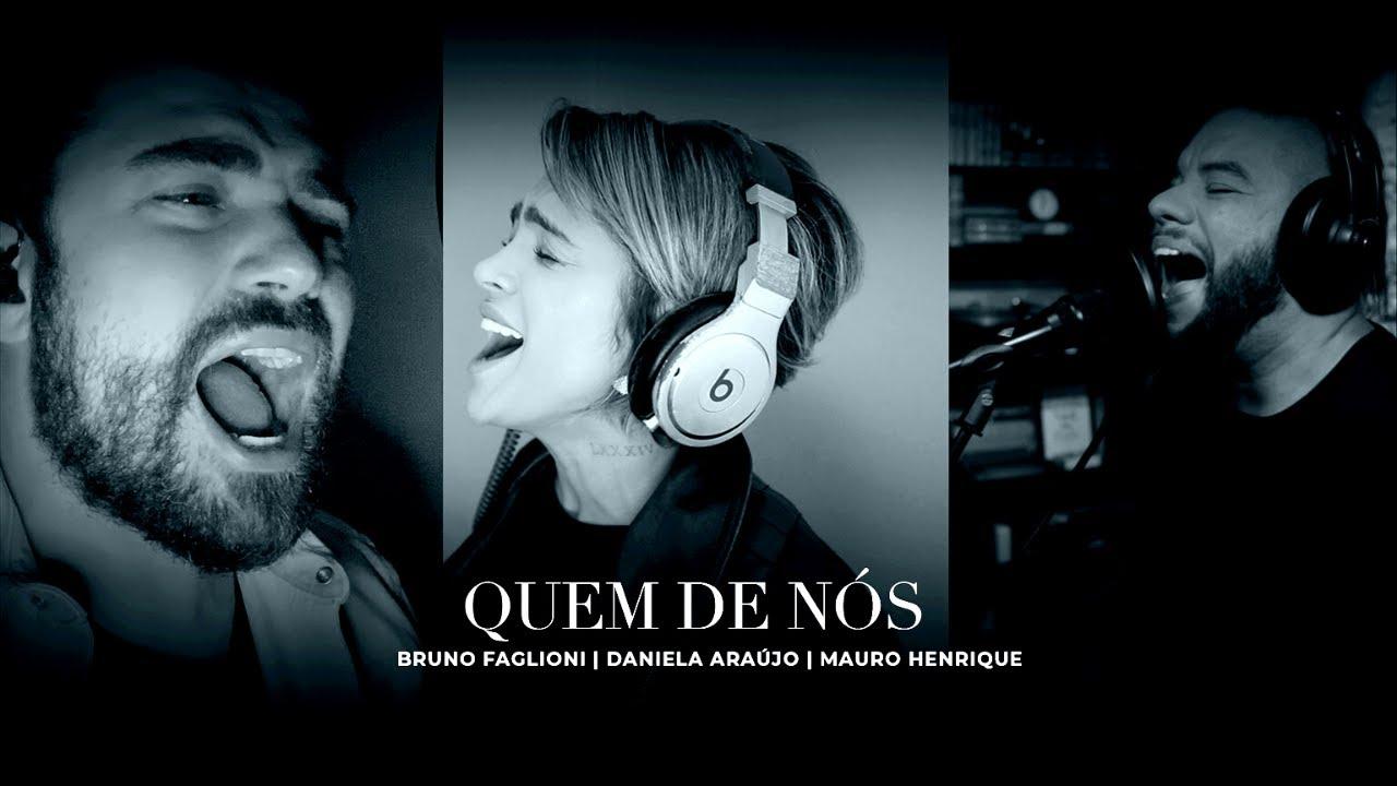 Quem de Nós | Vocal Livre ft. Daniela Araújo, Mauro Henrique e Bruno Faglioni (Versão Alternativa)