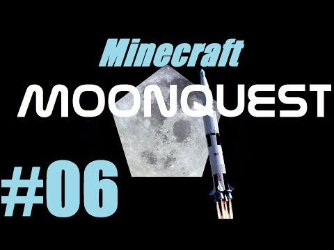 Let's Play Minecraft MoonQuest (Father and Son Edition) : Episode 6 - Work on the Smeltery Begins!