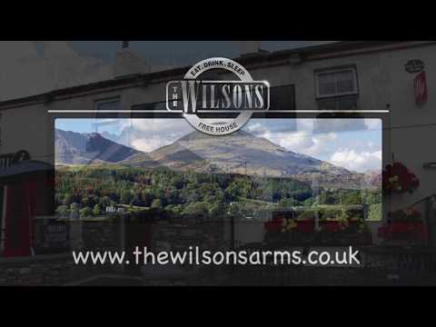 Super place near Coniston ~ The Wilson Arms
