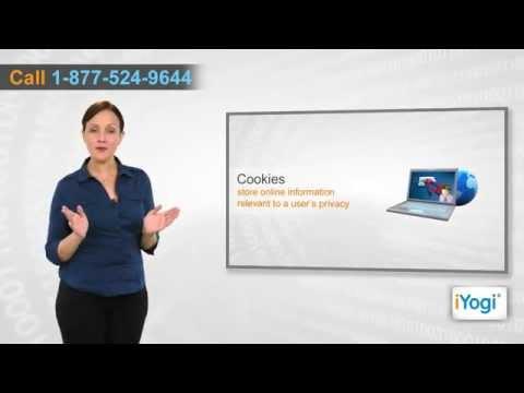 How to delete cookies in Internet Explorer® 8 on Windows® 7