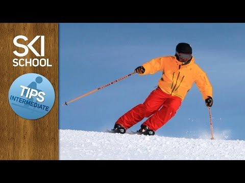Carving - Seven Deadly Sins  (Parallel Skiing Tips)