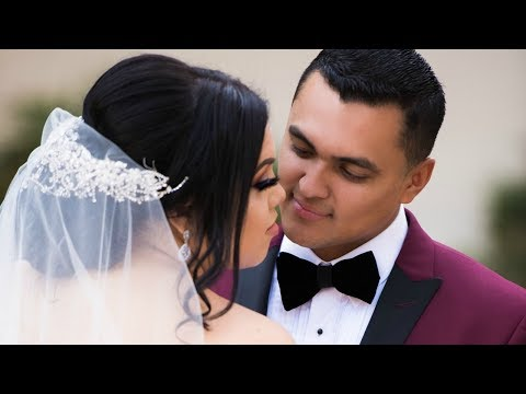 MY WEDDING DAY HIGHLIGHTS | Bryan & Mayra